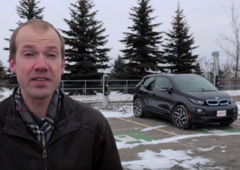 Auto Guide 2016 Bmw I3 Review Video Dpccars