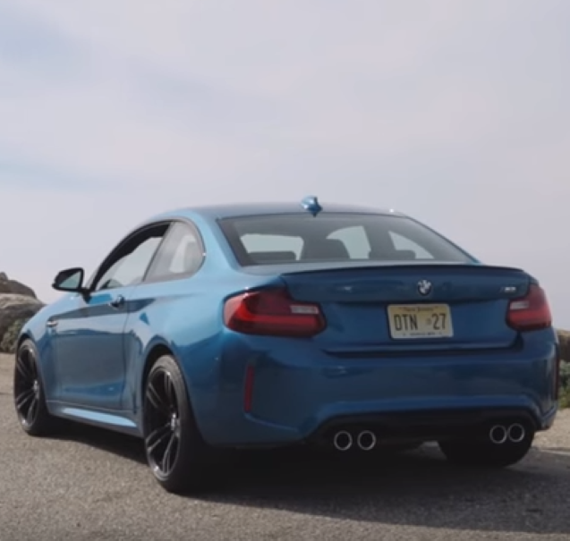 BMW M2 In Depth First Drive Review