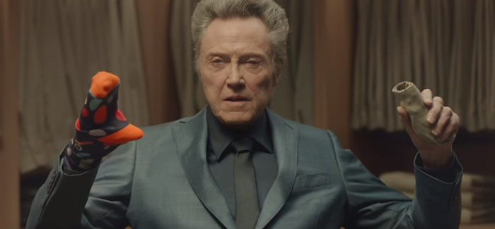 christopher walken game