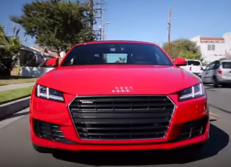 kelley blue book 2016 audi tt coupe and roadster review video dpccars. Black Bedroom Furniture Sets. Home Design Ideas