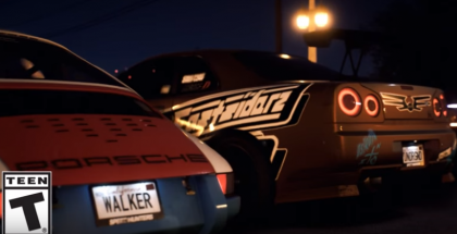 PC Reveal - Need for Speed (1)