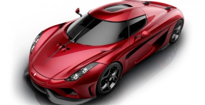 Production Koenigsegg Regera Photos Leaked (1)