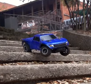 RC Raptor Rodeo - Traxxas Ford Raptor (2)
