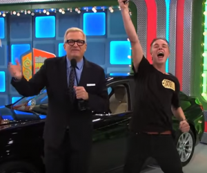 The Price is Right Incredible BMW Winning (1)
