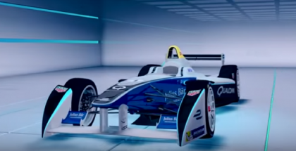 This Is How A Formula E Cars Works (1)