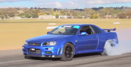 Top-10 Quickest Street GT-Rs (1)