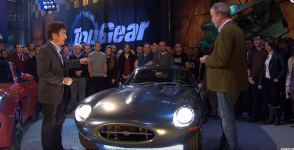 Top Gear - Eagle Low Drag GT Review (2)