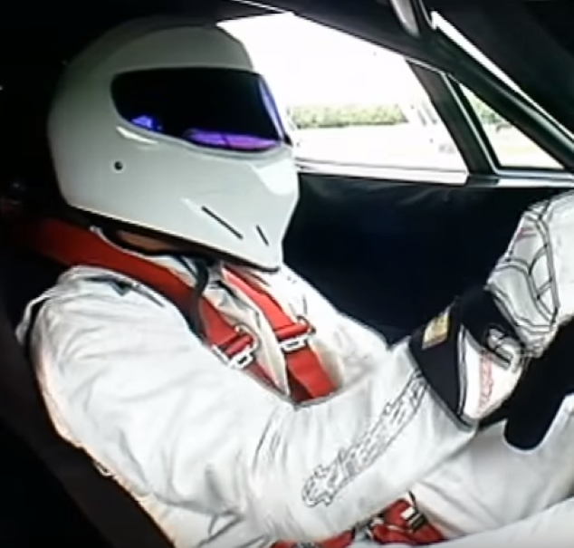Top Gear – The Stig Ferrari FXX Power Lap – Video | DPCcars