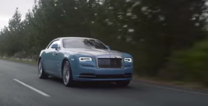 Auto Express - New Rolls-Royce Dawn Review (1)