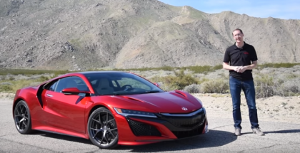 Auto Guide - 2017 Acura NSX Review (1)