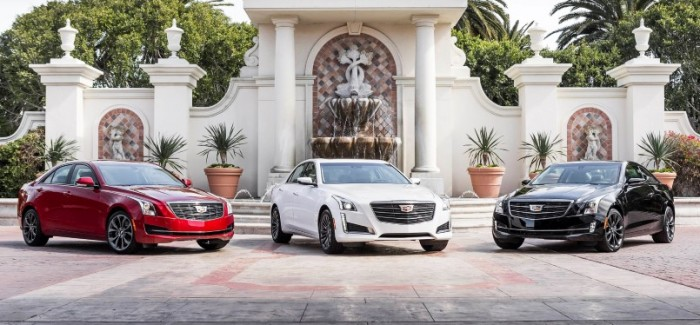 Blacked-out treatments for Cadillac ATS and CTS (18)