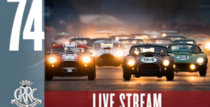 LIVE - Goodwood 74th Members 19-20 March 2016 (1)