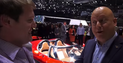 Shmee150 Takes a look at the Koenigsegg Regera, One of One and Agera ML (1)