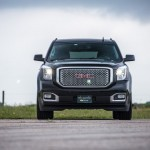 650HP Superchargers GMC Yukon Denali by Hennessey (2)