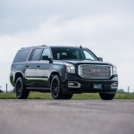650HP Superchargers GMC Yukon Denali by Hennessey (3)
