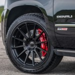 650HP Superchargers GMC Yukon Denali by Hennessey (5)