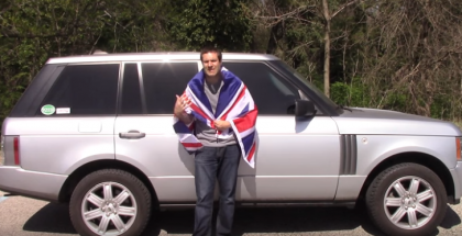 Land Rover owners angry at Doug DeMuro (1)