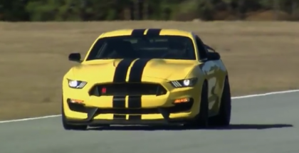 MotorWeek - 2016 Shelby GT 350R Review (1)