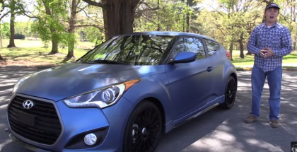 Saabkyle04 - 2016 Hyundai Veloster Rally Edition Review (1)