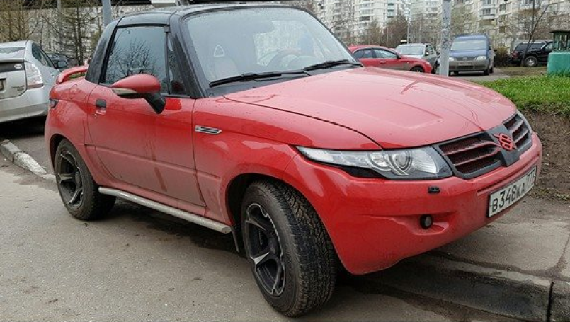 Suzuki Vitara Convertible X For Sale