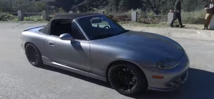 comparing and contrasting the 3rd generation or 2nd generation mazda rx 7 Tii = 2nd generation fc rx7 turbo ii tt = 3rd generation fd rx7 twin turbo most of the other differences are subtle, but are useful for identifying a transmission.