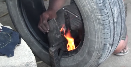 Tire repair in Philippines will leave you in a shock (1)