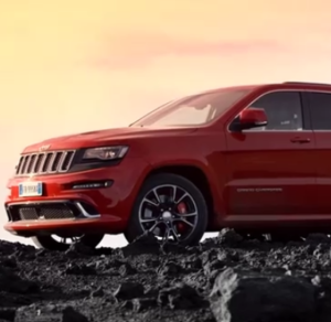 2016 jeep grand cherokee srt video dpccars. Black Bedroom Furniture Sets. Home Design Ideas
