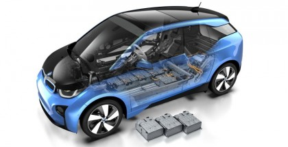 2017 BMW i3 will have a longer electric range (9)