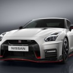 2017 Nissan GT-R NISMO - Official, DPCcars