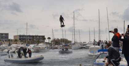 Hoverboard Flyboard That Actually Works (1)