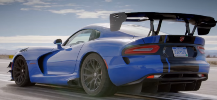 top gear ep 1 trailer with dodge viper video dpccars. Black Bedroom Furniture Sets. Home Design Ideas