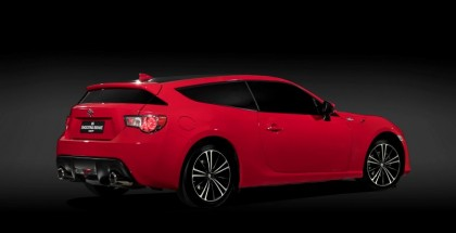 Toyota GT86 - Scion FRS Shooting Brake Concept (5)