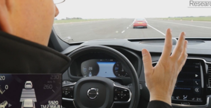 Autonomous Driving Is Almost Here