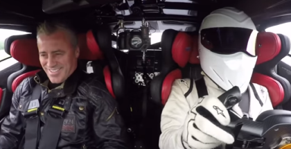 Top Gear - Aston Martin Vulcan (1)