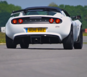Carfection - Lotus Elise Cup 250 Review (2)