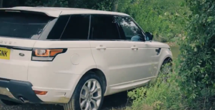 Land Rover Off Road Capable Self Driving Cars (1)
