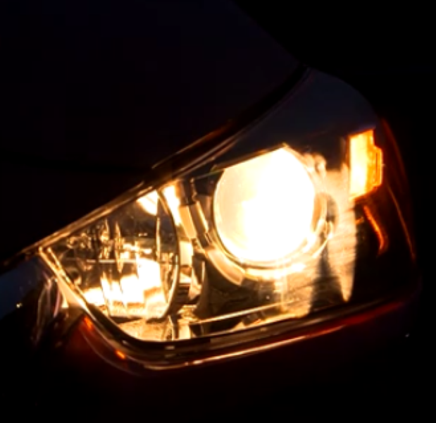 Small Suv Headlight Test With Poor Results 2