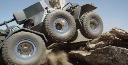 Toyo Tires Ferret is the ultimate off road vehicle (1)