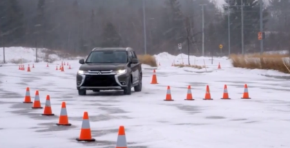 2016 Mitsubishi Outlander and GT AWD System (1)