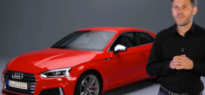 2017 Audi A5/S5 Review – Video