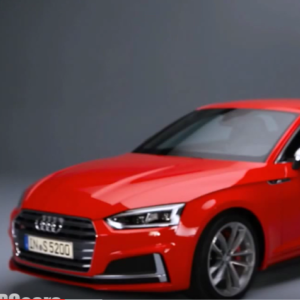 2017 Audi A5S5 Review (2)