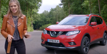 2017 Nissan X-Trail Review (1)