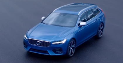 2017 Volvo S90 and V90 R-Design (1)