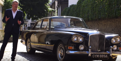 Bentley S3 Continental Review (1)