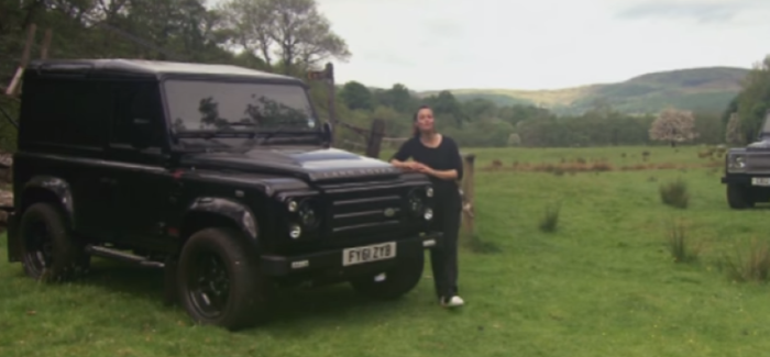 Fifth Gear - Prindiville Defender The Luxury Land Rover (1)