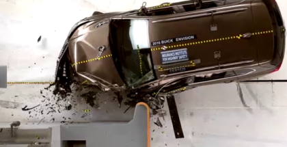 2016 Buick Envision Crash Test (1)