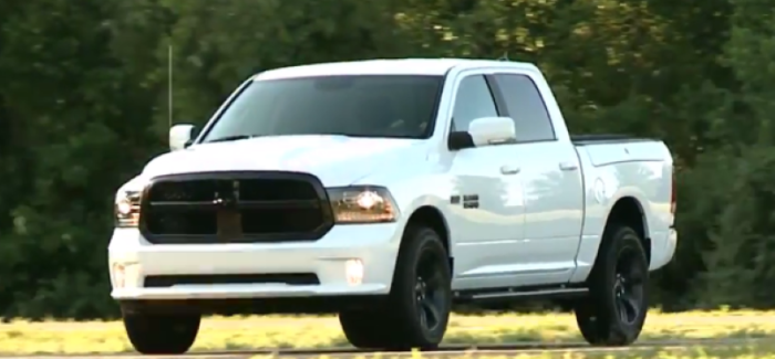2017 dodge ram 1500 crew night video dpccars. Black Bedroom Furniture Sets. Home Design Ideas