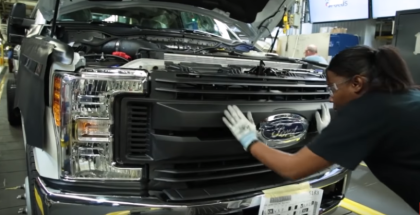 2017 Ford F Series Super Duty Assembly Plant (1)