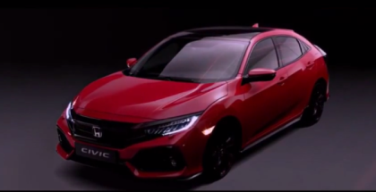 2017 Honda Civic (1)