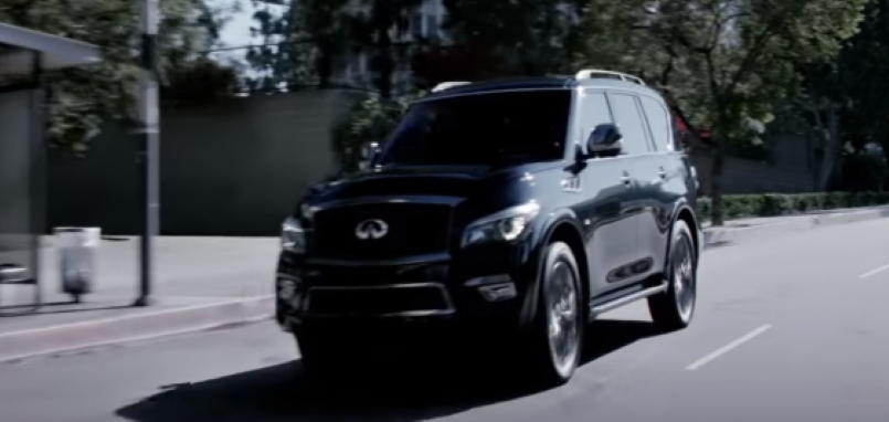 2017 infiniti qx80 video dpccars. Black Bedroom Furniture Sets. Home Design Ideas